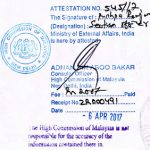 Agreement Attestation for Malaysia in Ahmedabad, Agreement Legalization for Malaysia , Birth Certificate Attestation for Malaysia in Ahmedabad, Birth Certificate legalization for Malaysia in Ahmedabad, Board of Resolution Attestation for Malaysia in Ahmedabad, certificate Attestation agent for Malaysia in Ahmedabad, Certificate of Origin Attestation for Malaysia in Ahmedabad, Certificate of Origin Legalization for Malaysia in Ahmedabad, Commercial Document Attestation for Malaysia in Ahmedabad, Commercial Document Legalization for Malaysia in Ahmedabad, Degree certificate Attestation for Malaysia in Ahmedabad, Degree Certificate legalization for Malaysia in Ahmedabad, Birth certificate Attestation for Malaysia , Diploma Certificate Attestation for Malaysia in Ahmedabad, Engineering Certificate Attestation for Malaysia , Experience Certificate Attestation for Malaysia in Ahmedabad, Export documents Attestation for Malaysia in Ahmedabad, Export documents Legalization for Malaysia in Ahmedabad, Free Sale Certificate Attestation for Malaysia in Ahmedabad, GMP Certificate Attestation for Malaysia in Ahmedabad, HSC Certificate Attestation for Malaysia in Ahmedabad, Invoice Attestation for Malaysia in Ahmedabad, Invoice Legalization for Malaysia in Ahmedabad, marriage certificate Attestation for Malaysia , Marriage Certificate Attestation for Malaysia in Ahmedabad, Ahmedabad issued Marriage Certificate legalization for Malaysia , Medical Certificate Attestation for Malaysia , NOC Affidavit Attestation for Malaysia in Ahmedabad, Packing List Attestation for Malaysia in Ahmedabad, Packing List Legalization for Malaysia in Ahmedabad, PCC Attestation for Malaysia in Ahmedabad, POA Attestation for Malaysia in Ahmedabad, Police Clearance Certificate Attestation for Malaysia in Ahmedabad, Power of Attorney Attestation for Malaysia in Ahmedabad, Registration Certificate Attestation for Malaysia in Ahmedabad, SSC certificate Attestation for Malaysia in Ahmedabad, Transfer Certifica